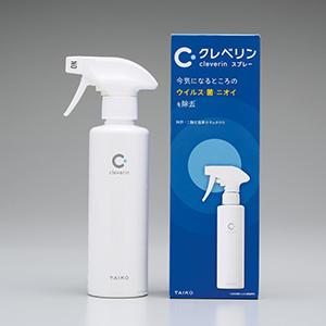 クレベリンスプレー_製品画像_ボトル+箱正面_20180913.jpg